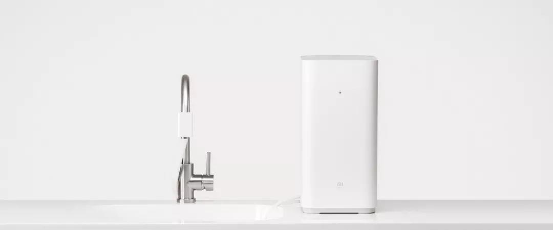 【手绘周报-第34期】净水器设计